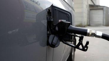 Le système du cliquet limite encore la baisse du diesel dès mardi