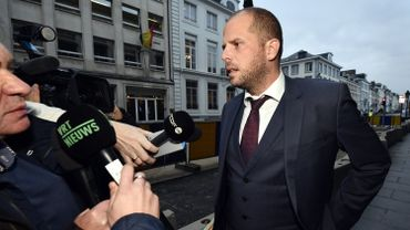 Crise de l'accueil: Théo Francken retire les experts belges de Grèce
