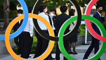 100% Sport, le coup de sonde : Les Jeux Olympiques de Tokyo pourront-ils se dérouler normalement ?