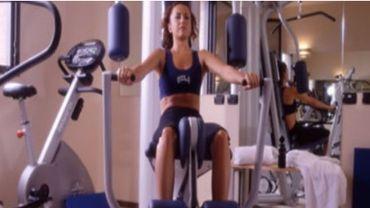 Les salles de fitness réservées exclusivement aux femmes, c'est illégal (illustration)