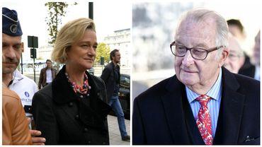 Albert II, Delphine et Jacques Boël à nouveau convoqués devant le tribunal