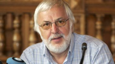 Jean Demannez a déclaré vouloir accomplir son dernier mandat en tant que bourgmestre de Saint-Josse