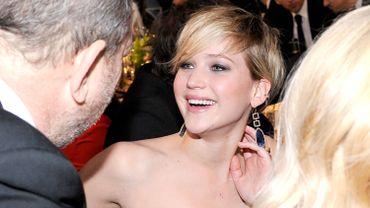 Des photos nues piratées de Jennifer Lawrence et d'autres sur le web