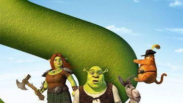 L'ogre Shrek deviendra le héros d'une série diffusée par Netflix
