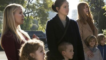 """""""Big Little Lies"""" arrivera le 19 février sur HBO"""