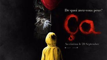 """""""Ça : Chapitre 2"""" sortira en septembre prochain, deux ans après le film initial qui avait récolté 700 millions de dollars à travers le monde, un record pour un film d'horreur."""