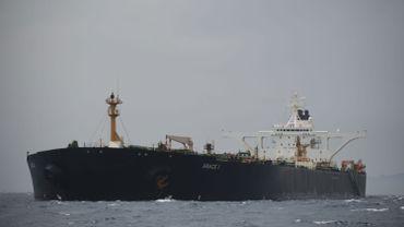 L'Iran menace Londres et répète que la destination du pétrolier n'était pas la Syrie