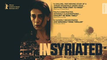 """""""Insyriated"""""""