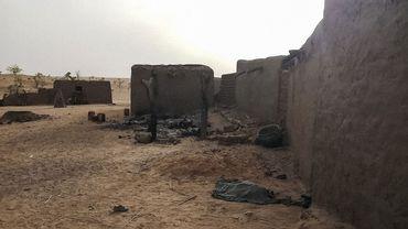 Attaque dans un village dogon au Mali: le bilan passe de 95 à 35 tués, dont 24 enfants
