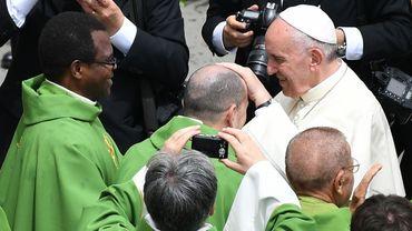 Le pontife argentin, âgé de 79 ans, répondait à des participants au 6e congrès mondial du réseau éducatif Scholas Occurrentes.
