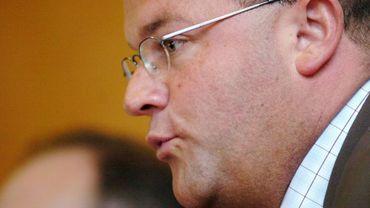 Le Hottonais Philippe Courard devient sénateur.