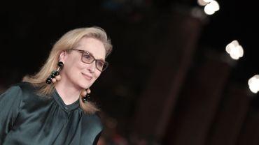 """Meryl Streep et Emma Stone pourraient être à l'affiche d'une nouvelle adaptation des """"Quatre Filles du docteur March""""."""