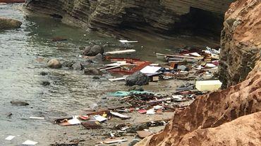Etats-Unis: trois morts dans le naufrage d'un bateau suspecté de transporter des migrants