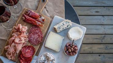 Le snacking, une nouvelle habitude alimentaire associée aux trois repas de la journée (France)