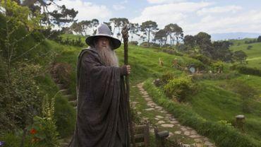 """""""Le Seigneur des Anneaux"""" adapté en série par Amazon"""