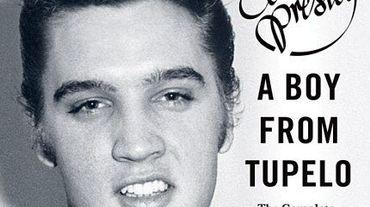 Elvis Presley, a boy from Tupelo RCA/Sony Music