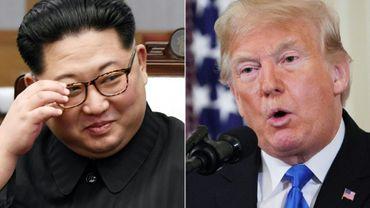Depuis le sommet historique en juin à Singapour entre les dirigeants nord-coréen Kim Jong Un et américain Donald Trump, leurs relations patinent