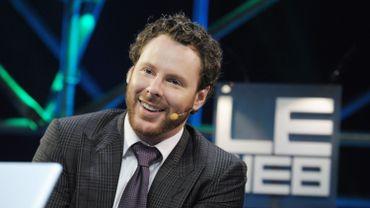 """Après avoir fondé Napster, Sean Parker tente d'imposer aux Etats-Unis une nouvelle idée avec """"The Screening Room"""""""