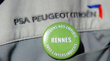 PSA Peugeot-Citroën