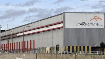 ArcelorMittal à Liège: toujours pas d'informations sur le futur repreneur