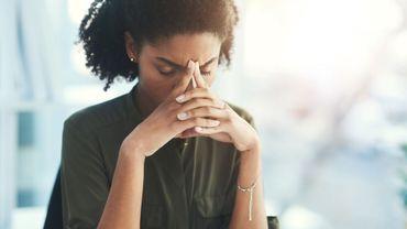 """La crise a de graves conséquences sur la santé mentale des indépendants: """"55% d'entre eux se disent très stressés"""""""