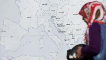 La population européenne en hausse d'1,5 million d'habitants grâce à l'apport migratoire