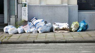 Bruxelles-Propreté conseille de ne pas sortir vos poubelles si la collecte était prévue ce mercredi