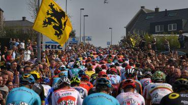 Tour des Flandres : Le départ en alternance à Bruges et Anvers pour les six prochaines années