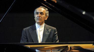 Abdel Rahman El Bacha, 1er lauréat 1978