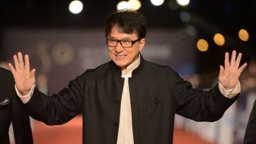 Jackie Chan dans le prochain film d'action de Joe Carnahan