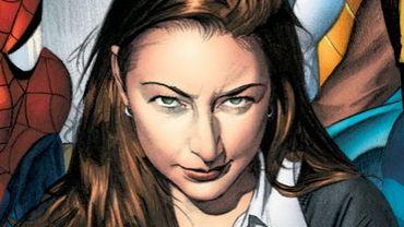 Fruit d'une collaboration entre Marvel et netflix, la série sur la super-héroïne Jessica Jones sera programmée après celle consacrée à Daredevil