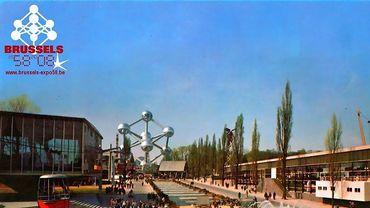 Expo 58 à Bruxelles