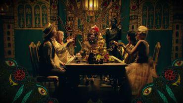 """""""Pillbox"""", le film psychédélique quiv vient illustrer le dernier opus de Billy Corgan """"Ogilala""""."""