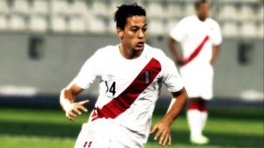 Cristian Benavente