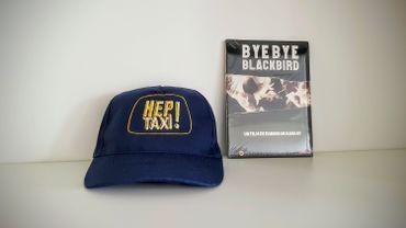 CONCOURS : Remportez un DVD et une casquette !