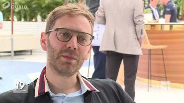 Guillaume Senez à Cannes