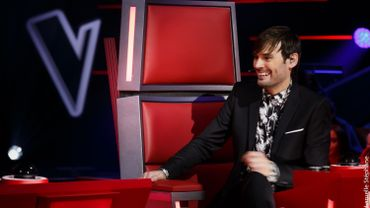The Voice Belgique : Matthew se prend un vent de la part d'un Talent !