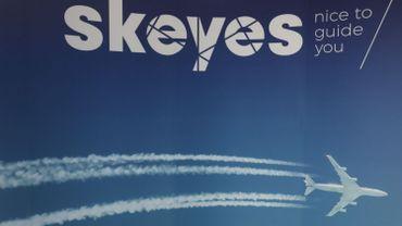 Grève nationale: une grève prévue chez Skeyes (ex-Belgocontrol)