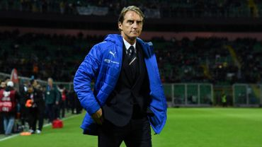 """""""Le football peut attendre"""",  Mancini prêt à jouer l'Euro en 2021"""