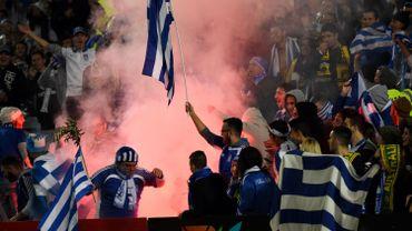Incendie suspect au domicile du patron de l'arbitrage en Grèce, les matches suspendus