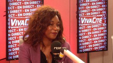 La députée bruxelloise Fatoumata Sidibe veut réduire la discrimination à l'entrée des bars et discothèques