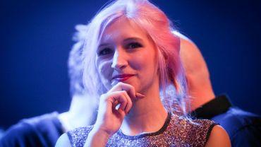"""La jeune Alice on the roof figure dans la catégorie """"Pop/Rock"""""""