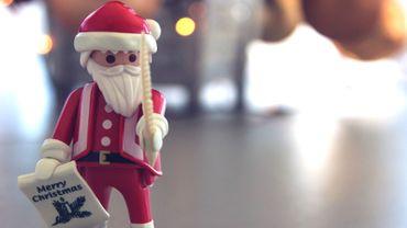 Les stéréotypes persistent dans les catalogues de jouets de Noël