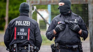 Allemagne : un projet d'attaque islamophobe inspiré de Christchurch déjoué
