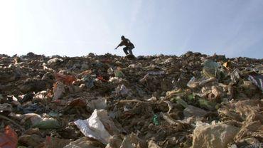 """""""Super trash"""" un film de Martin Esposito"""