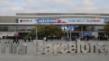 Le Mobile World Congress ouvrira ses portes au public à Barcelone le 26 février.