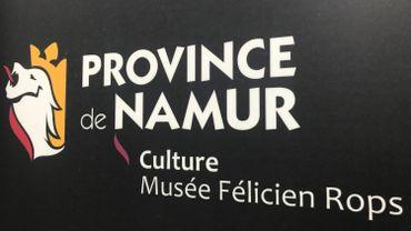 Le musée Félicien Rops va bientôt pouvoir s'agrandir. En 2019, il a accueilli plus de 23 mille visiteurs. Un chiffre qui pourrait augmenté grâce à l'extension prévue à une maison mitoyenne située au numéro 10 de la rue Fumal. Une belle opération pour la province de Namur qui gère ce lieu culturel.