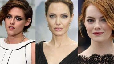 De quelle star d'Hollywood avez-vous la personnalité ?