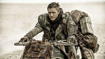 """Mad Max: Fury Road"" avec Tom Hardy"