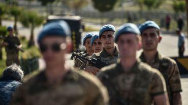 Turquie: sept soldats tués dans un attentat imputé au PKK